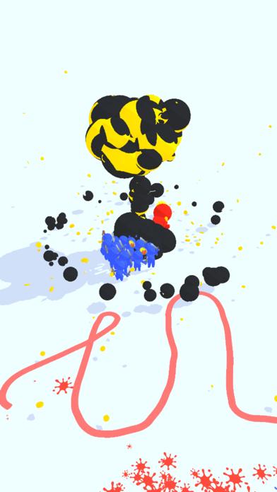 Draw Army! screenshot 3