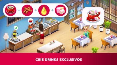 Baixar My Cafe: Recipes & Stories para Android