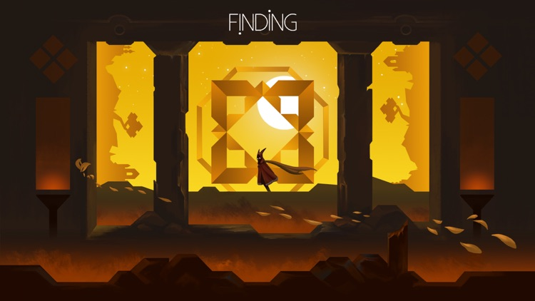 Finding.. screenshot-0