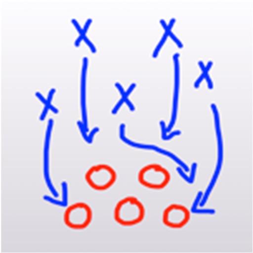 Coach's Whiteboard