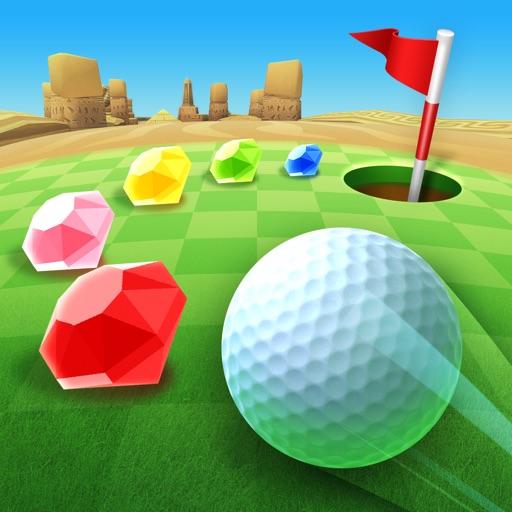指尖高尔夫