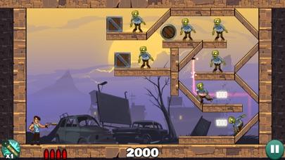 Screenshot of Stupid Zombies4