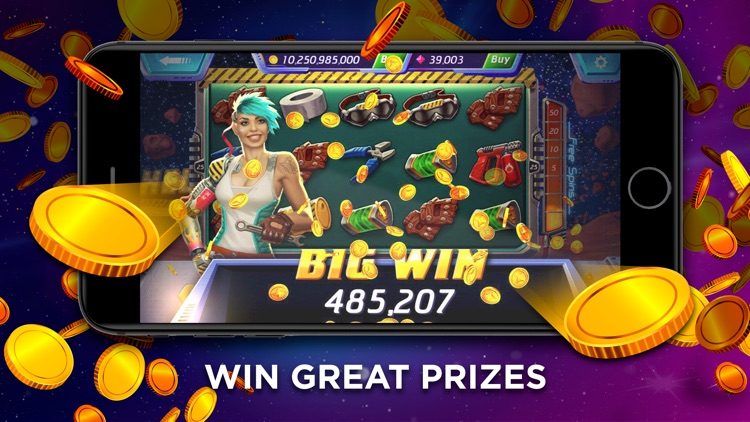Star Slots: win jackpot online screenshot-2