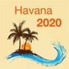 Havana 2020 — offline map