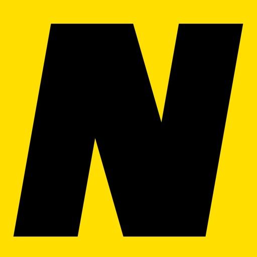 N-Photo iOS App