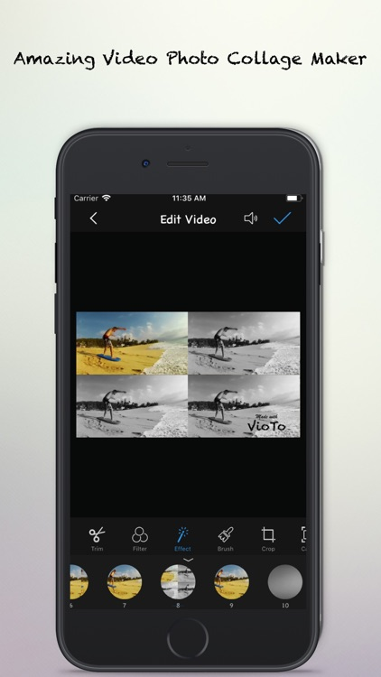 Vioto - Gif Maker Video Editor