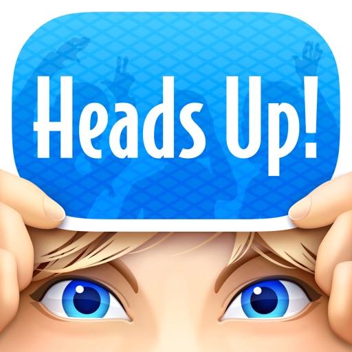 Heads Up! iOS App