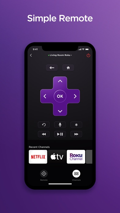 Roku - Official remote wiki review and how to guide