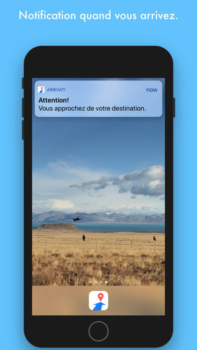 Screenshot #2 pour Arrivati