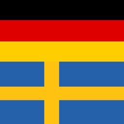 German Swedish Dictionary +