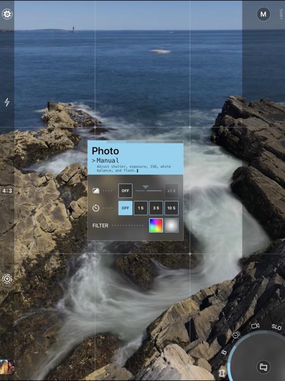 ProShot Screenshots