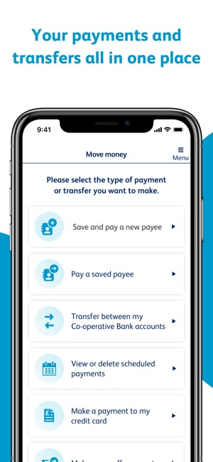 Co-operative Bank on the App Store