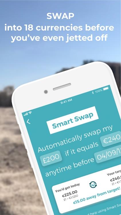WeSwap - Travel Money screenshot-3