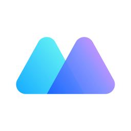 Ícone do app Criador de GIFs por Momento