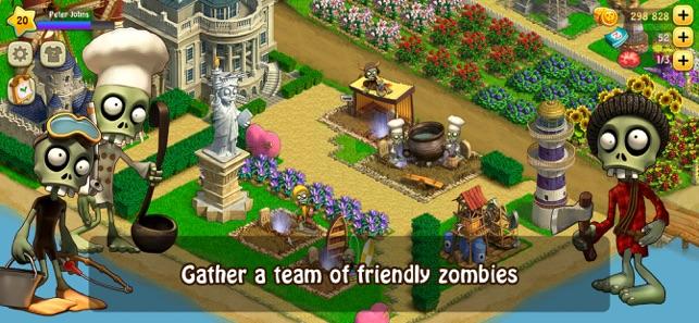 zombie harvest скачать на пк