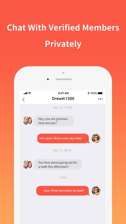 3rder: Threesome Swingers App screenshot-3