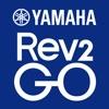 Rev2GO by つながるバイク - iPhoneアプリ