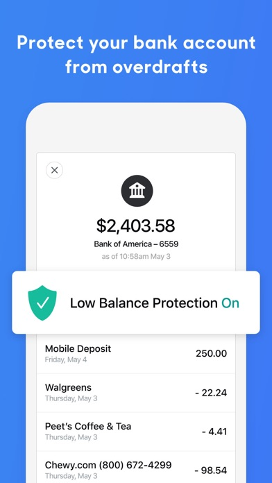 Related Apps: Earny: Automatic Cash Back - by Earny Inc  - Finance
