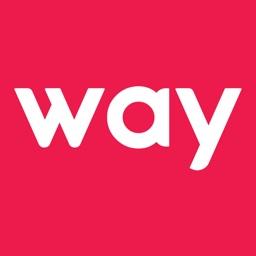 Way - #1 Best Parking App