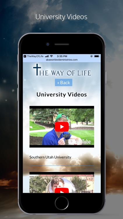 The Way Of Life Ministries APP