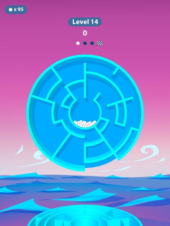 Balls Out 3D screenshot 15