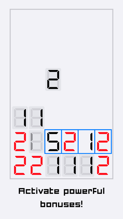 MakeX - Mathematical Puzzle screenshot 4