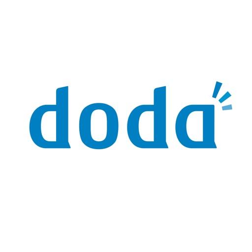 転職 求人はdoda - 仕事探しを支援する転職サイト