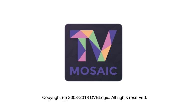TVMosaic