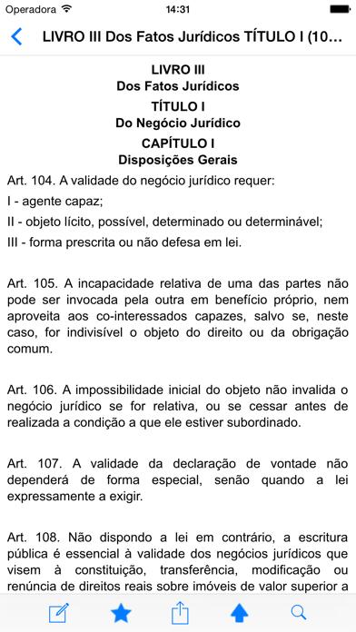 Código Civilのおすすめ画像2
