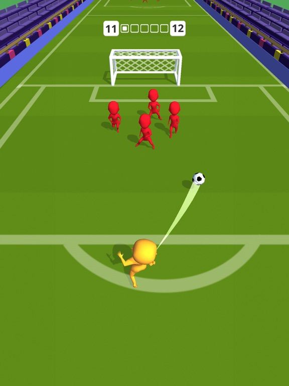 Cool Goal! - Soccer screenshot 5