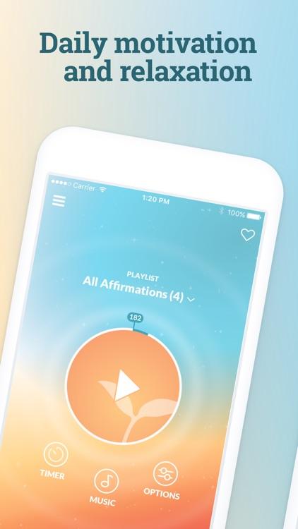 ThinkUp: Gift Premium screenshot-3