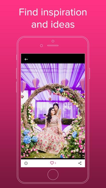 WedMeGood - Wedding Planner