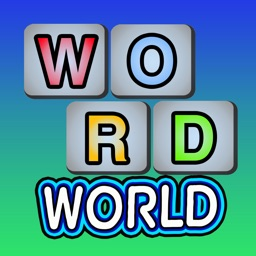 Word World - Search Puzzle