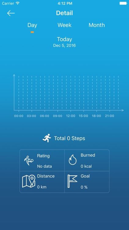 Your Fitness screenshot-2