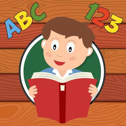 Kindergarten - Workbook