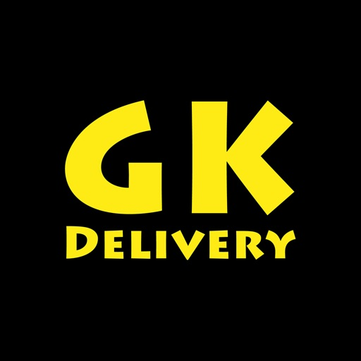GK Delivery