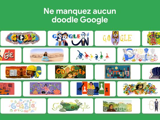 Screenshot #5 pour Google