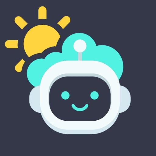 WeatherBot - Rain Alarms