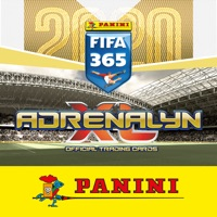 Codes for Panini FIFA 365 AdrenalynXL™ Hack
