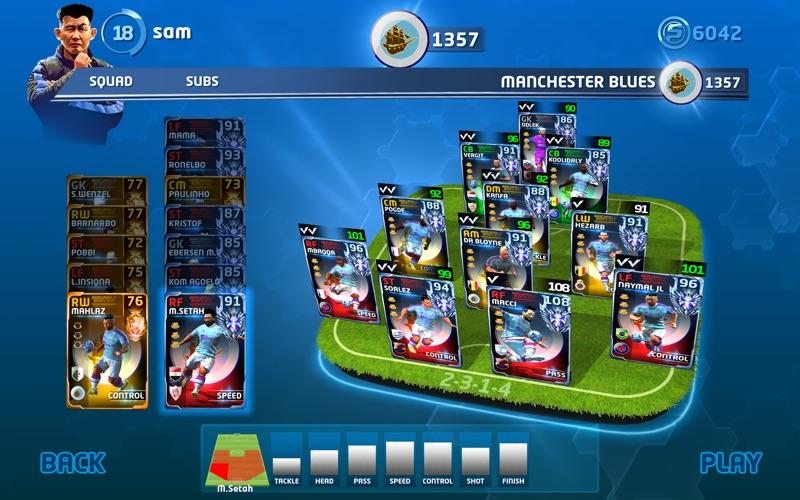 Sociable Soccer '21 screenshot 5