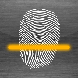 Fingerprint Age Scanner