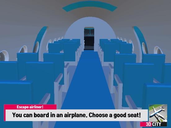 Airport 3D City screenshot 15