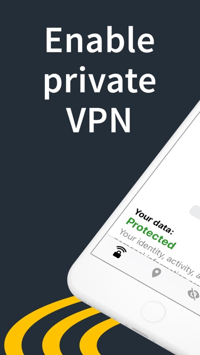 messages.download Norton Secure VPN & Proxy VPN software