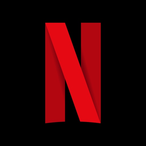 Netflix app for iphone