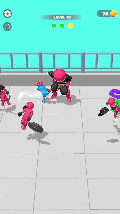 Ninja Bro screenshot 7