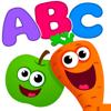 ABC jogos para crianças 3 anos