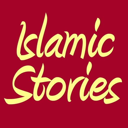 Islamic Stories for Muslims iOS App