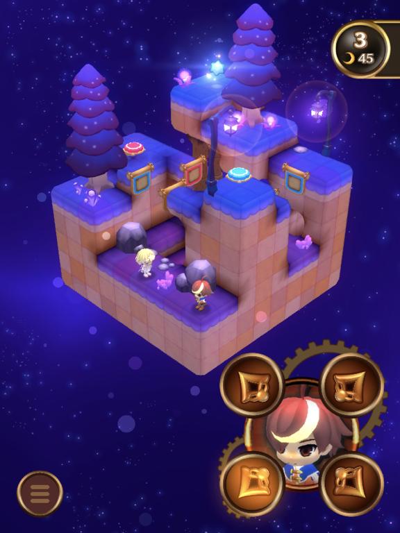 ナユタとほうき星の旅のおすすめ画像2