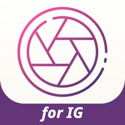 Watchgram for IG