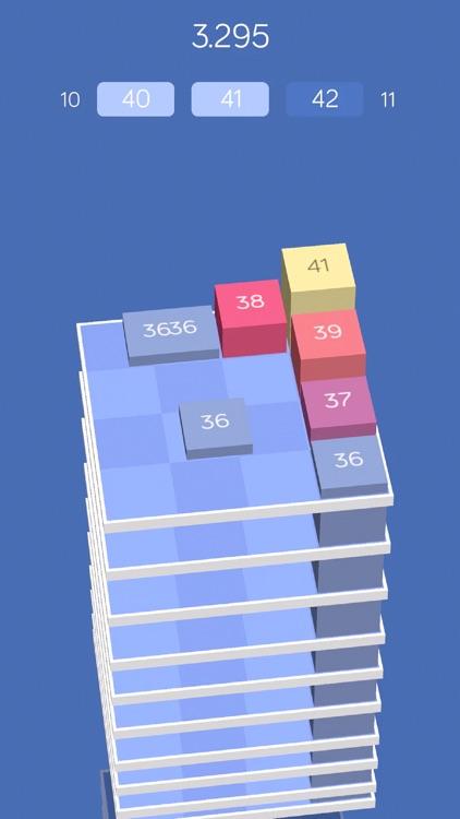 Stack Up 3D screenshot-9